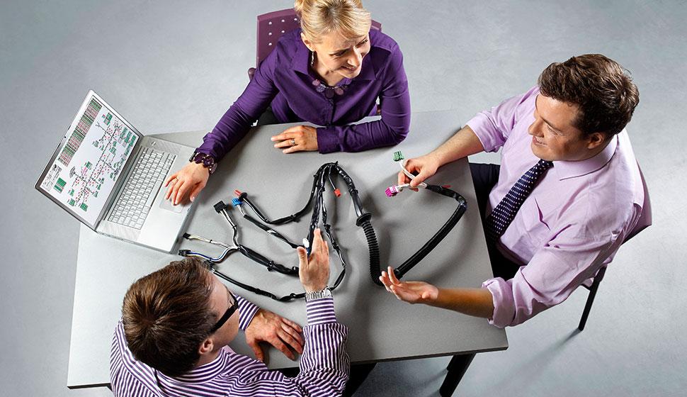 Pkc n yhteisyritys jiangsu huakai wire harness co